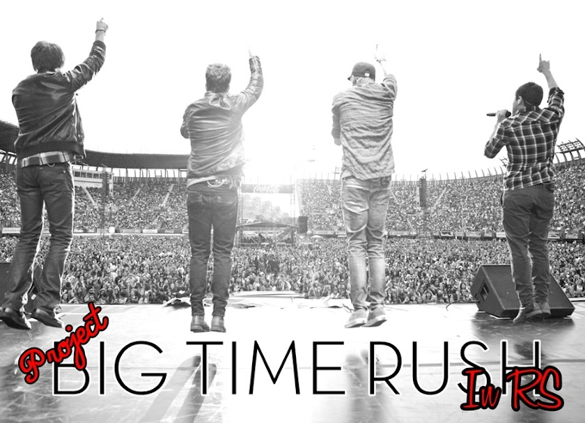 Project Big Time Rush in RS
