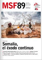 Somalia, el éxodo continuo
