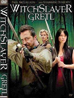 Gretel Y El Cazador De Brujas [2012] Dvdrip Latino