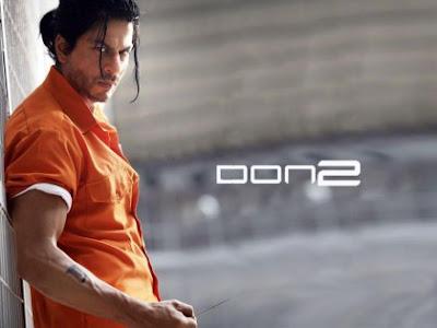 Don2 movie dialogue, srk don2 dialogue,