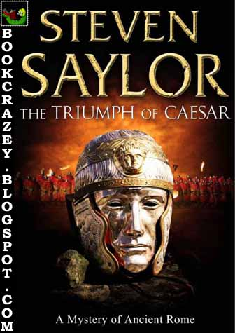 an analysis of roman blood by steven saylor In steven saylor's debut hard-boiled historical mystery, roman blood, gordianus  the finder is an intrepid soul, living in a seedy section of long-ago rome.