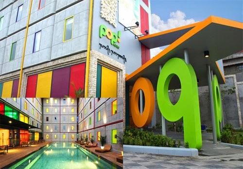 POP! Hotel Bali