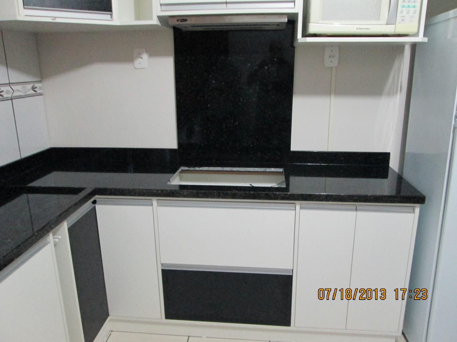 MARMORARIA CARDOZO: Cozinha de Granito Verde Ubatuba #715E40 1600x1200