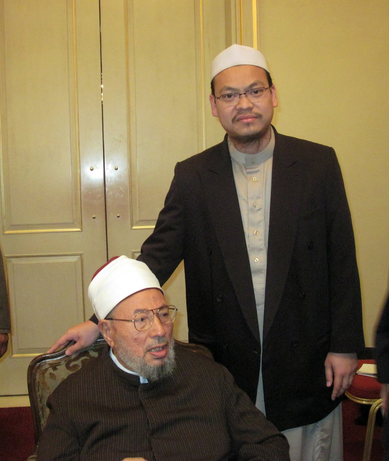 Zaharuddin abd rahman forex