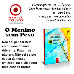 Livro Universo Interior