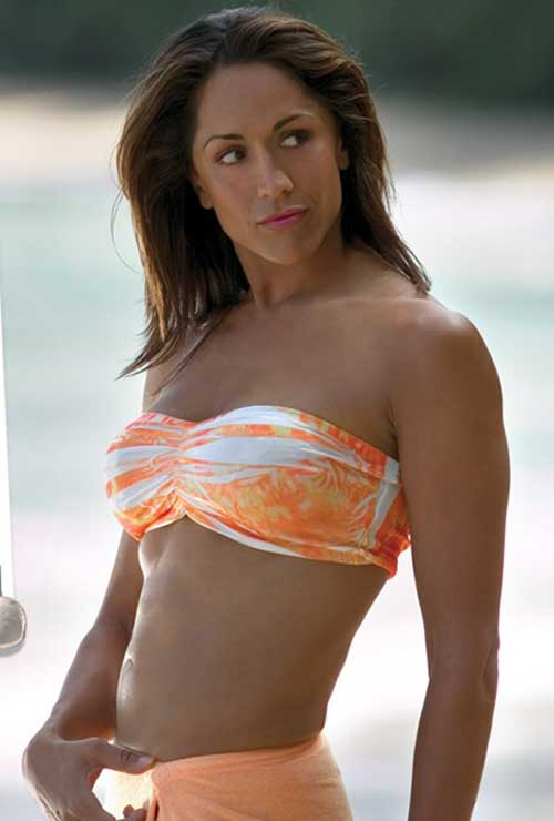 Nikki DiSanto Hot Pictures | Sports Club Blog