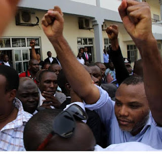 World Igbo Congress Warns Buhari Over Maltreating Of Igbos, Demands Nnamdi Kanu's Release