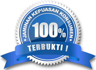 Image result for 100% terjamin