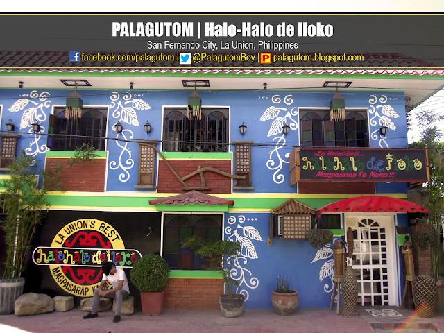 Halo-Halo de Iloko