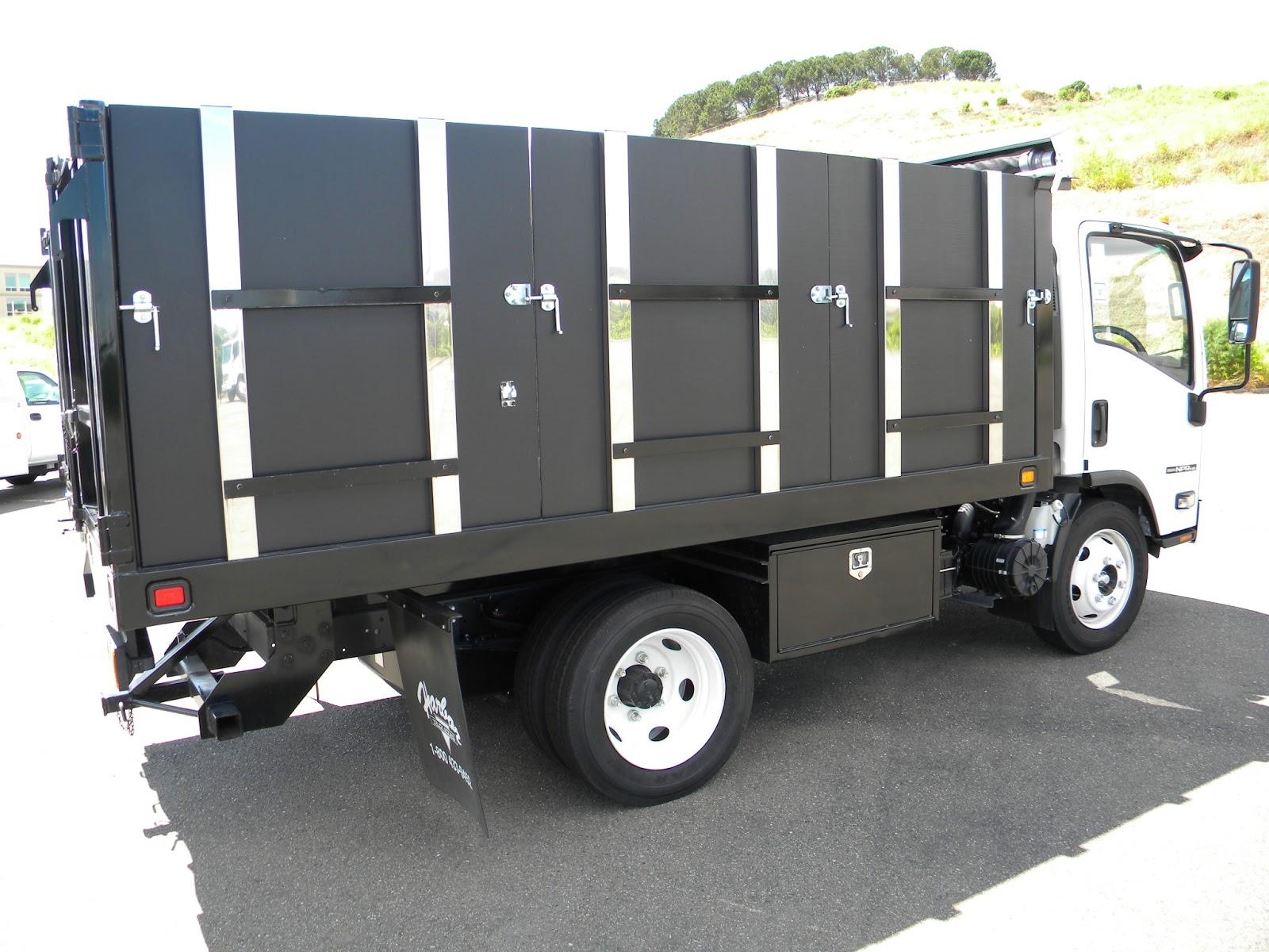 Truck April 2012