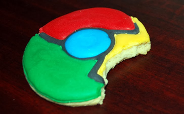 Google chrome to encrypt stored cookies by default to Browser cookies