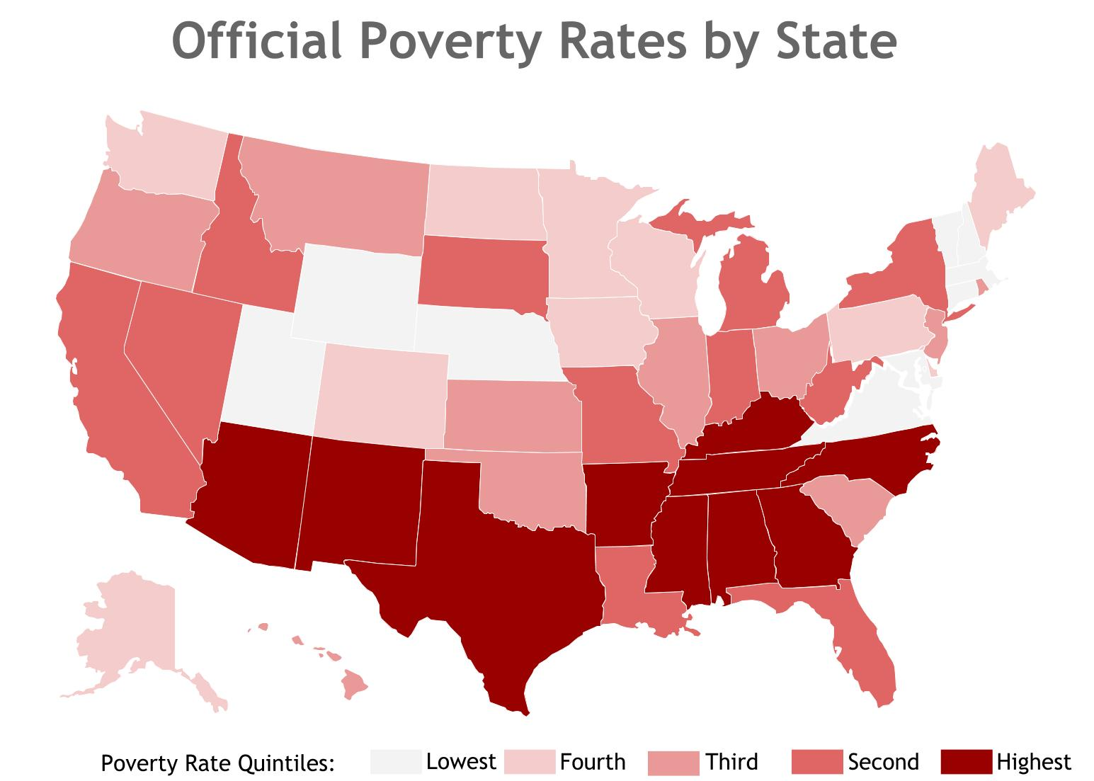 California and New York Are Poorer than You Think – Investing Video on