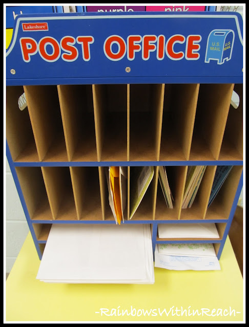 photo of: Post Office Writing Center