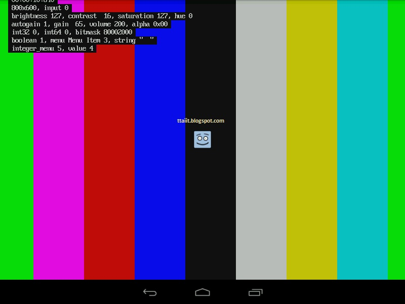 how to run bat file in android
