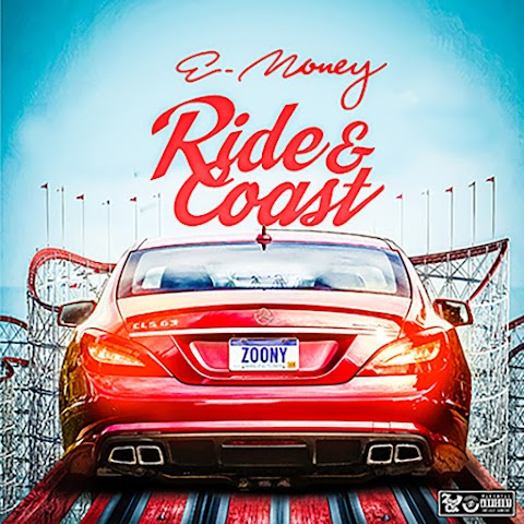 "VIDEO REVIEW: E-Money - ""Ride & Coast"""