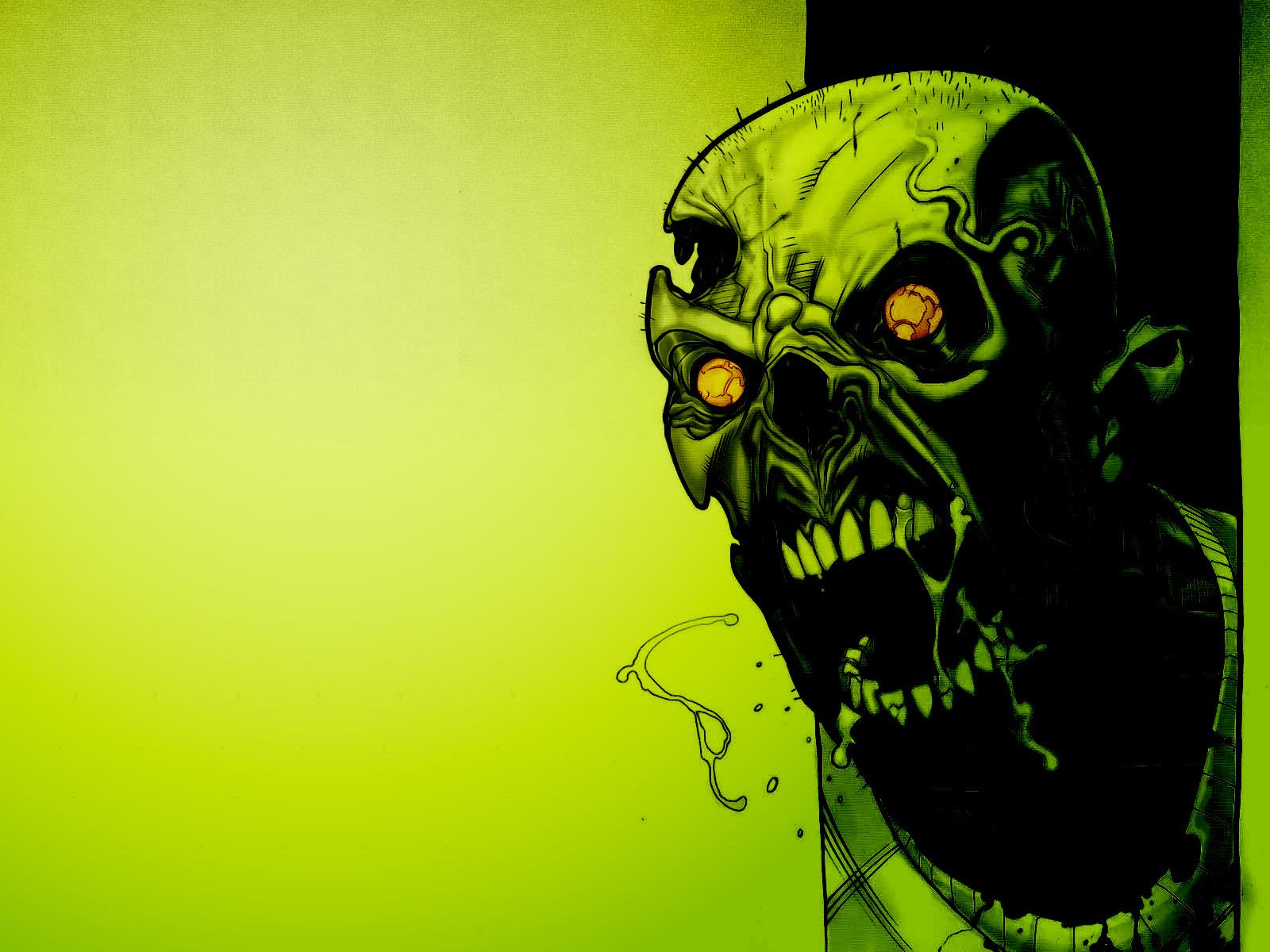 3d Skull Wallpapers Hd Wallpapers