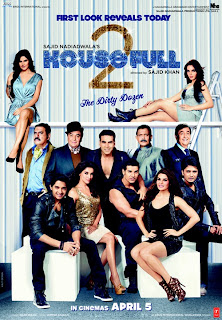 Houseful 2
