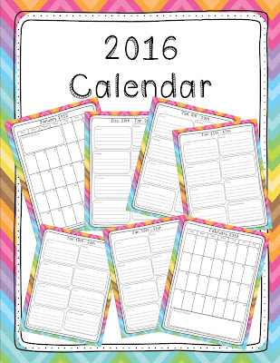 https://www.teacherspayteachers.com/Product/Planner-Calendar-2015800