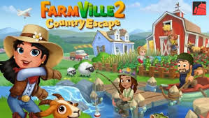 FarmVille 2 Country Escape V 3.1.218 MOD APK Android