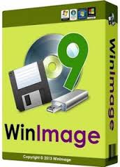 WinImage 9.0 Final ( 32-64bit ) Incl Serial