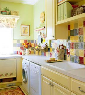 ideas para lavanderías
