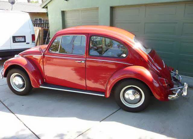 1967 Vw Bug Beautiful Orig Style Buy Classic Volks