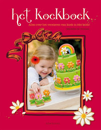 My Cookie Book