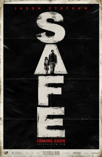 Safe (2012 – Jason Statham, Catherine Chan and Chris Sarandon)