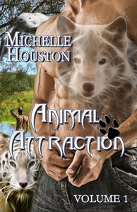 Animal Attraction vol. 1