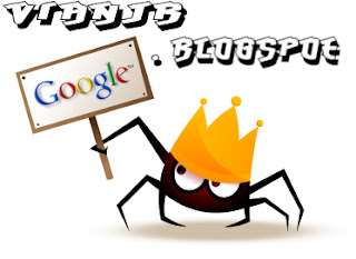google crawl blogger seo