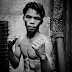 Manny Pacquiao at 17