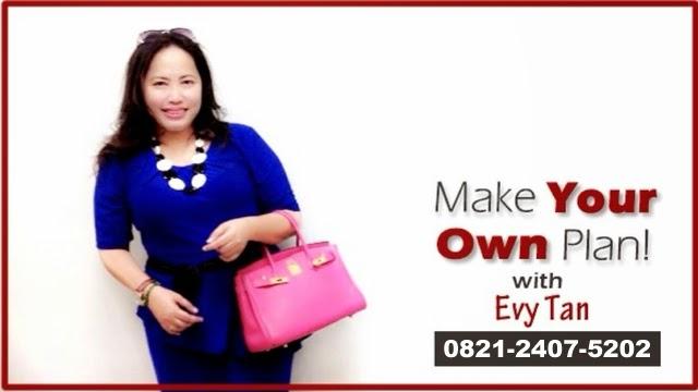 Sukses Belajar Trading Bersama Evy Tan
