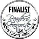 *Finalist* Readers Favorite