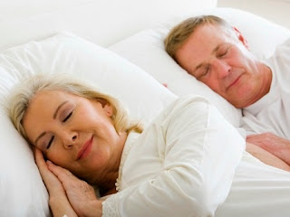 A importância de dormir bem para a saúde