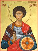 sms poruke za slavu Đurđic Sveti Georgije, besplatne slavske cestitke za krsnu slavu