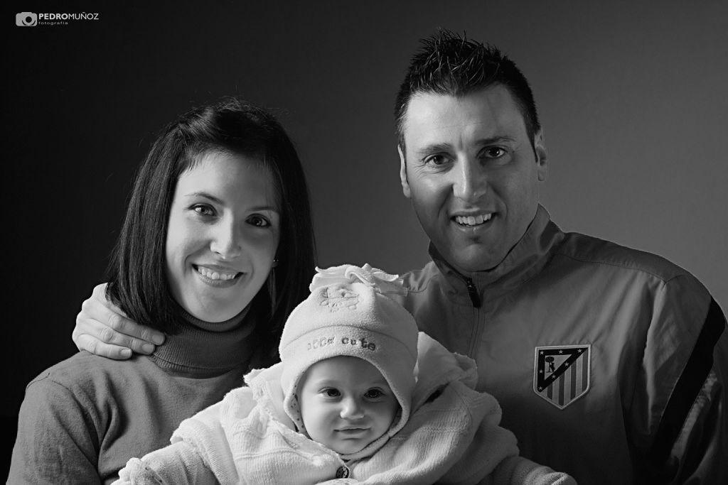 Fotos familia en blanco y negro imagui - Familias en blanco y negro ...