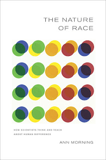 The Nature of Race