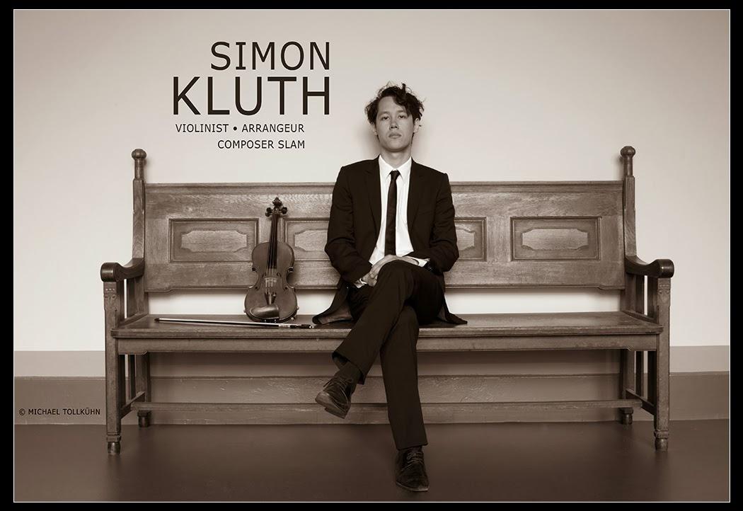 Simon Kluth