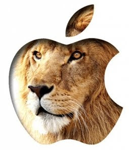 Mac OS X Lion 10.7.3 update