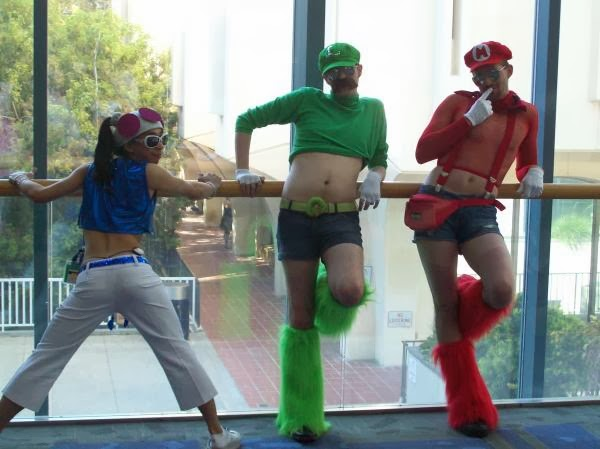 luigi-biba-cosplay