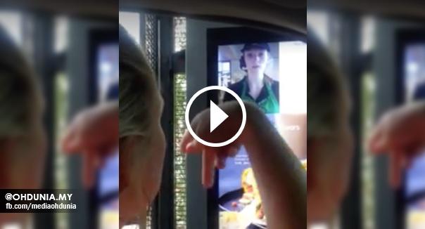 Video Layanan Pekerja Starbuck Kepada Pelanggan Pekak Jadi Viral