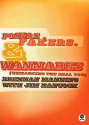 POSERS FAKERS + WANNABES