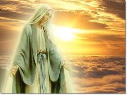 Risultati immagini per madre celeste del cielo
