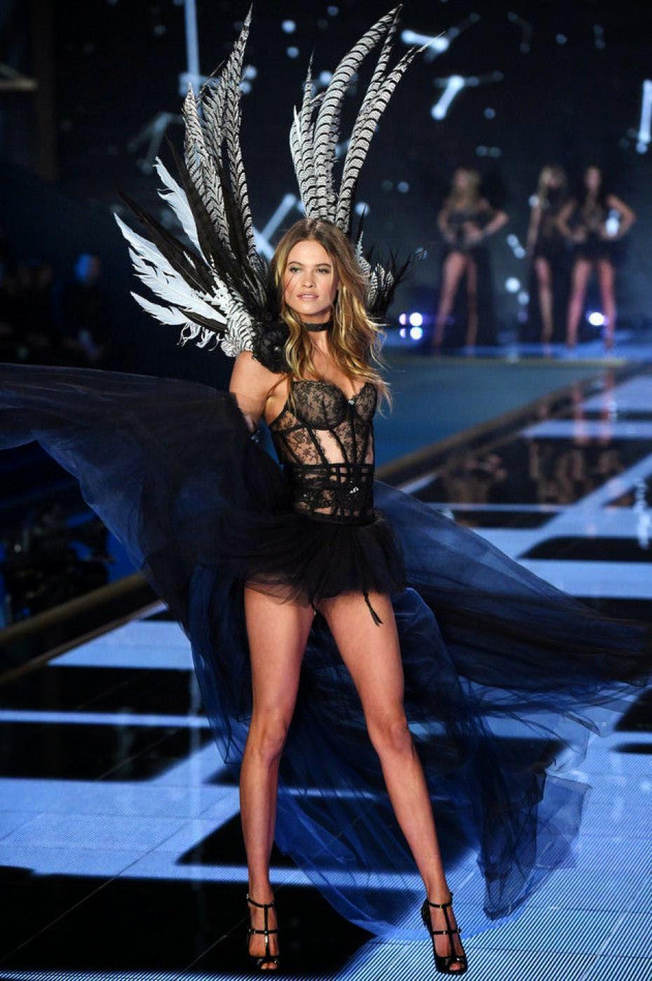 Victoria S Secret Fashion Show  Dream Girls