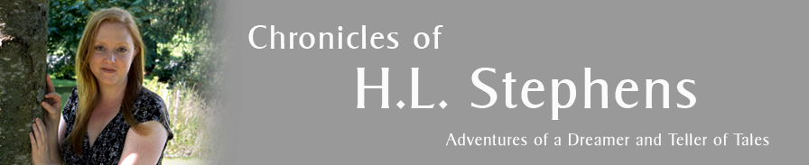 Chronicles of H.L. Stephens