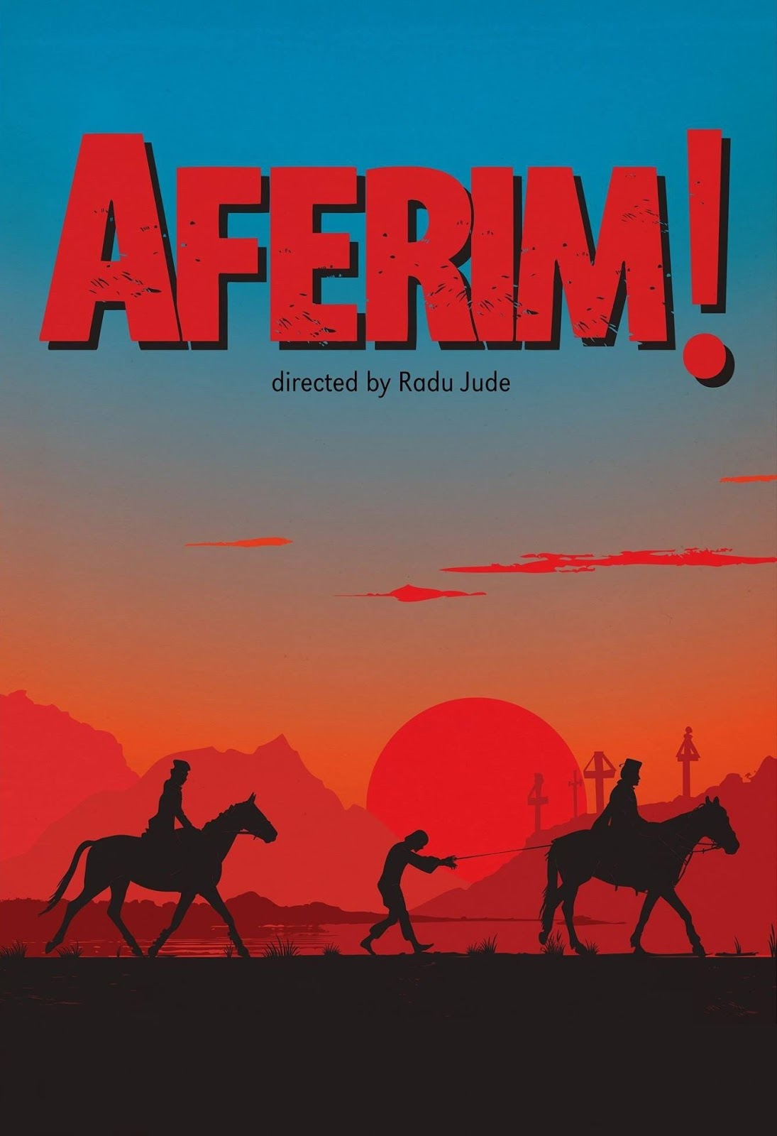 Aferim! – Legendado (2015)