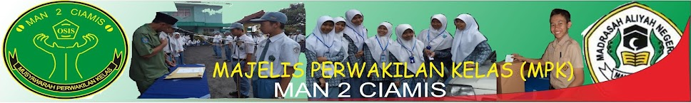 MPK MAN 2 CIAMIS