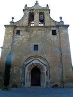 Església de Santa Maria de Folgueroles