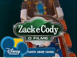 Baixar Filme Zack e Cody   O Filme (Dublado) Online Gratis