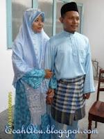 ~Aisyah & Abu Fida~